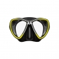 Preview: SCUBAPRO SYNERGY MINI MASKE TRUFIT