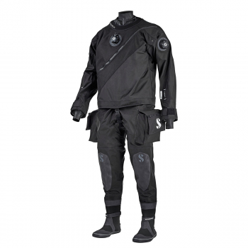 SCUBAPRO EVERTECH DRY BREATHABLE - DAMEN