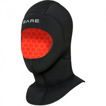 BARE - 7mm ULTRAWARMTH COLDWATER HOOD