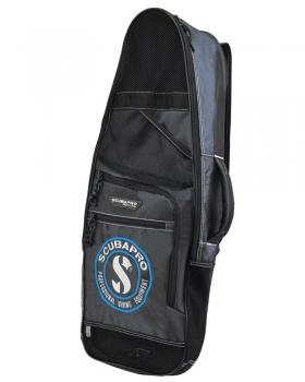 SCUBAPRO BEACH BAG - SCHWARZ