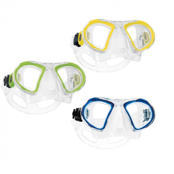 SCUBAPRO CHILD 2 KINDERMASKE