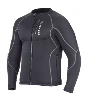 SCUBAPRO K2 MEDIUM TOP - HERREN