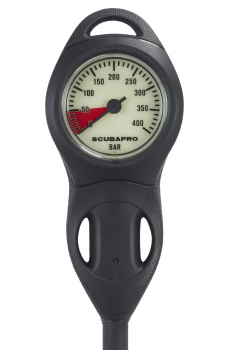 SCUBAPRO MINI FINIMETER