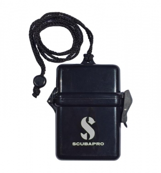 SCUBAPRO MINI DRY BOX