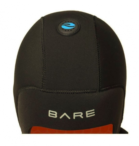 BARE 7mm ULTRAWARMTH COLDWATER HOOD
