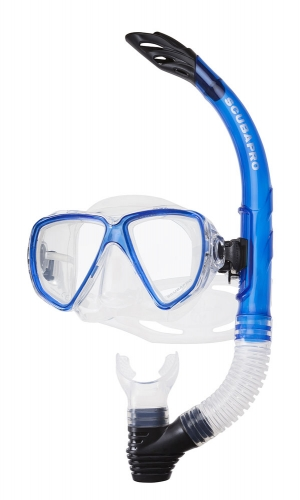 SCUBAPRO CURRENTS ADULT COMBO