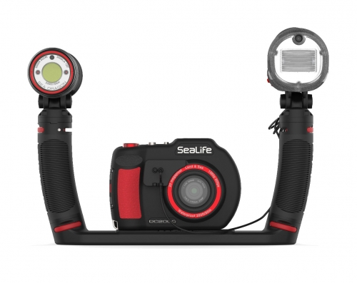 SEALIFE DC2000 PRO 3000 DUO SET
