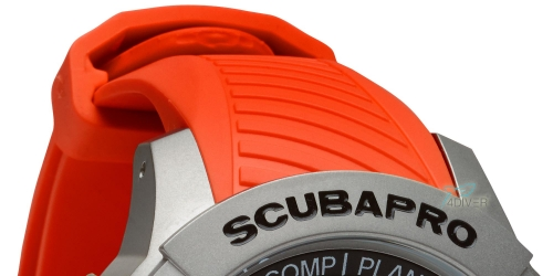 SCUBAPRO MANTIS 2 ORANGE