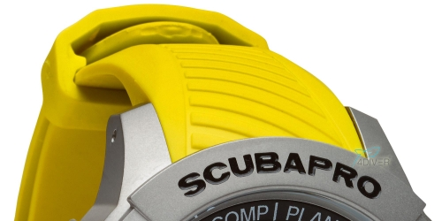 SCUBAPRO MANTIS 2 YELLOW
