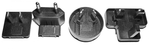 SEALIFE DC2000 INT. STECKER ADAPTER-SET
