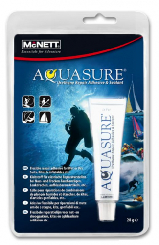 Aquasure Kleber